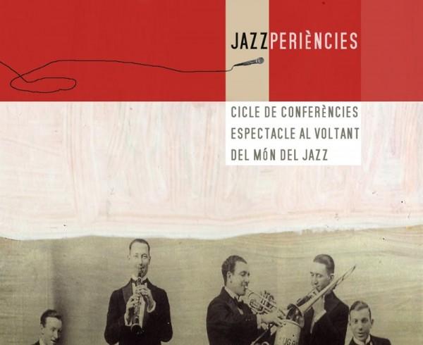 Nova sessió de Jazzperiències: Jazz i cinema, un diàleg a dues veu